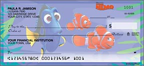 Finding Nemo Checks