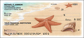 Ocean Wonders Personal Checks