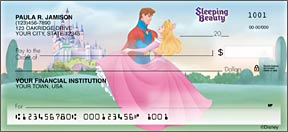 Disney Princesses Dancing Checks