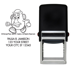 Mr. Potato Head� Stamp