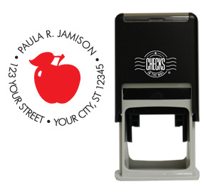 Apple Stamp