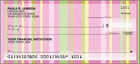 Sassy Stripes Checks