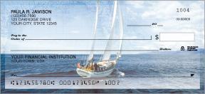 Sailing Checks - 4 images