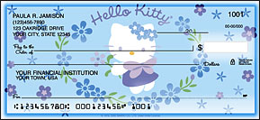 Side Tear Value Pack - Hello Kitty� Blooms