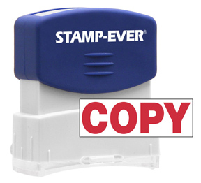 COPY Stock Title Stamp
