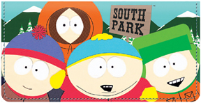 southpark games!