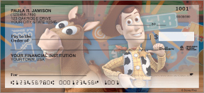 Toy Story 3 Checks