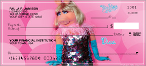 Miss Piggy Checks