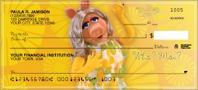Miss Piggy Personal Checks