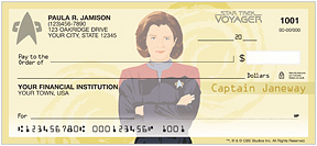 Bonus Buy - Women of Star Trek