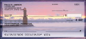 Lighthouses Desk Register