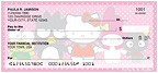 Hello Kitty& Friends Checks