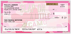 Homefront Girl® Pink Camo Checks