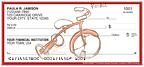 Vintage Bikes Checks