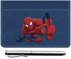 Ultimate Spider-Man Debit Caddy 6277