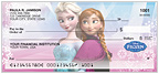 Frozen Checks