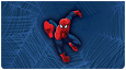 Ultimate Spider-Man Leather Cover 6167