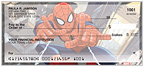 Ultimate Spider Man Checks