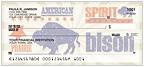 Vintage Americana Checks
