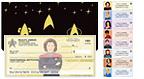 Women of Star Trek